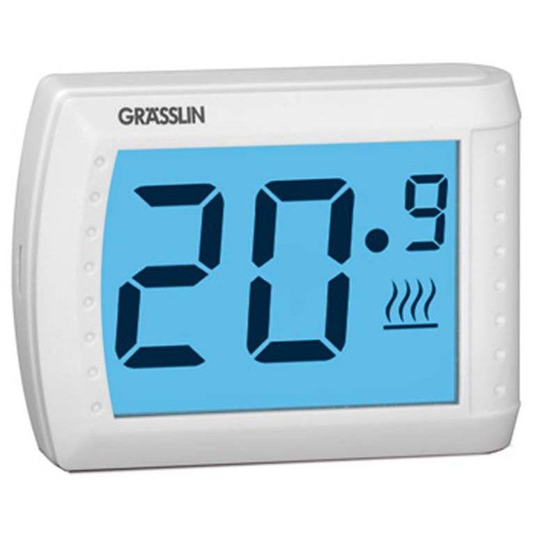 Термостат THERMIO TOUCH Graesslin (Термостаты)