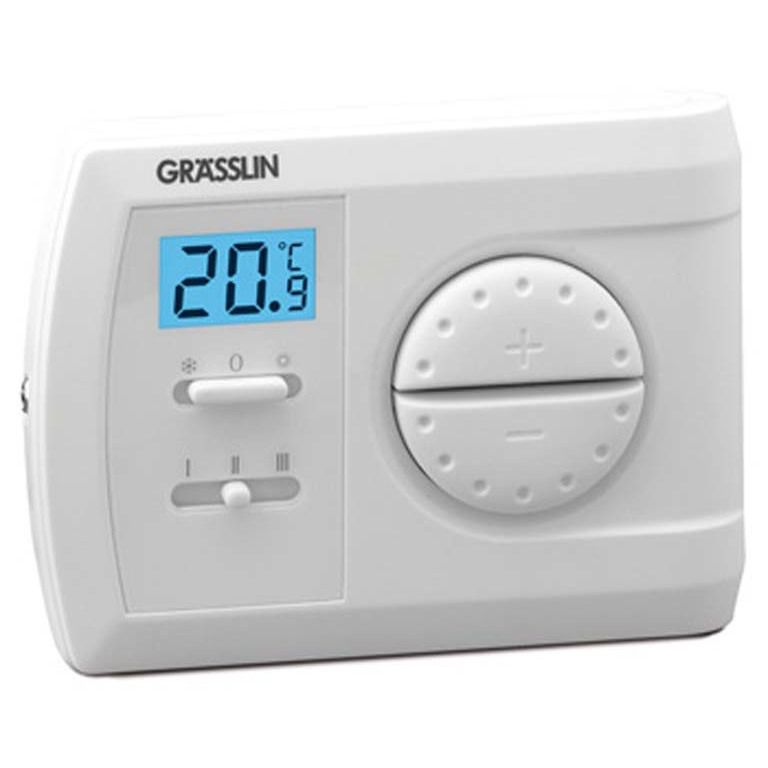 Термостат THERMIO 713 Graesslin (Термостаты)