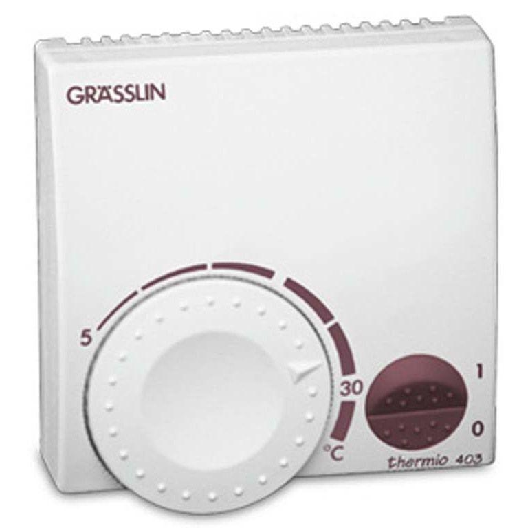 Термостат THERMIO 402 Graesslin (Термостаты)
