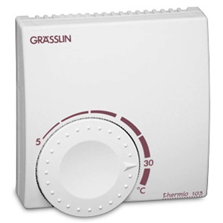 Термостат THERMIO 102 Graesslin (Термостаты)