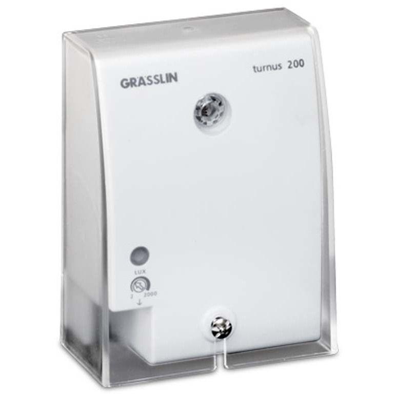 Фотореле TURNUS 200 Graesslin (Фотореле (сумеречные выключатели))