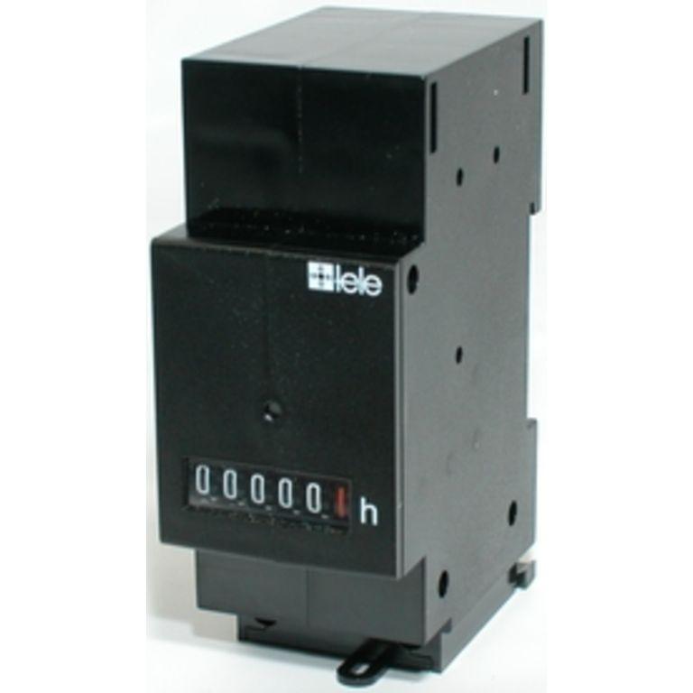 Счётчик часов TBW70.29 230VAC 50/60Hz TELE (Счетчики часов)