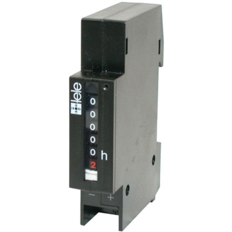 Счётчик часов TBG70.18 12-48VDC TELE (Счетчики часов)