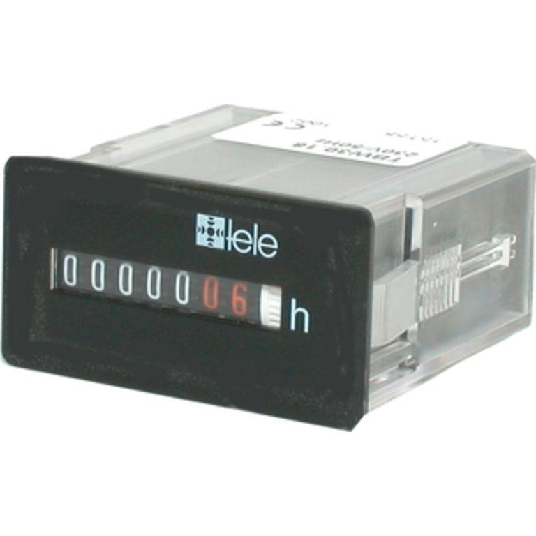Счётчик часов TBW30.18 230VAC 50Hz TELE (Счетчики часов)
