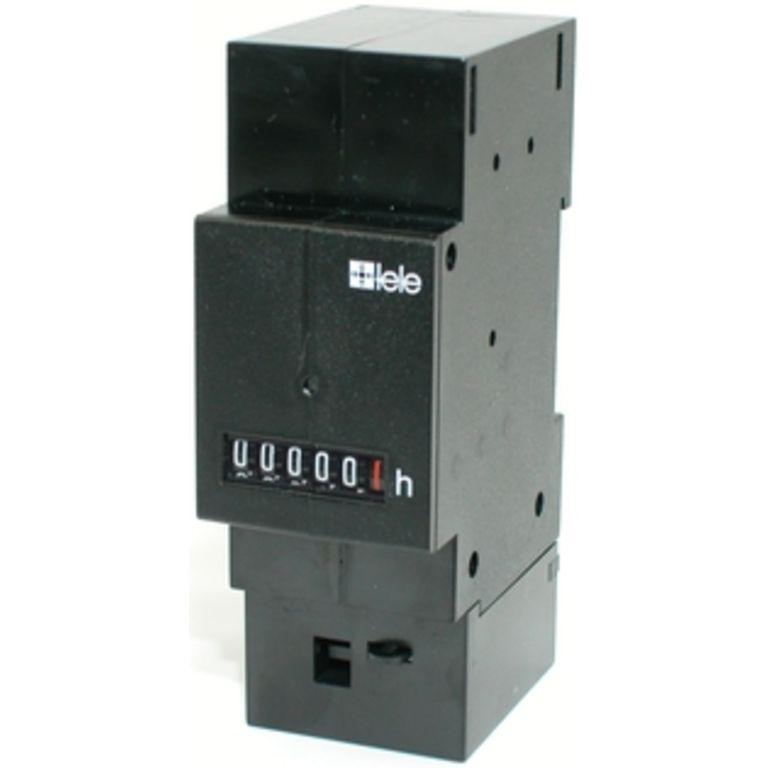 Счётчик часов TBW70.89 230VAC 50/60Hz TELE (Счетчики часов)