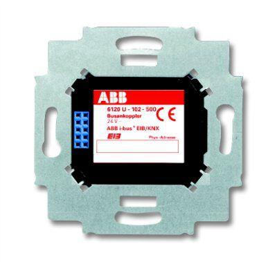 Шинный-копплер 6120 U-102-500