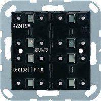 Кнопочный сенсорный модуль 4212TSM