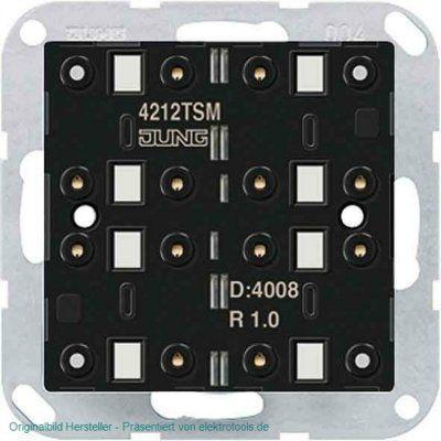 Кнопочный сенсорный модуль 4224TSM