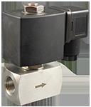 Соленоидный клапан (электромагнитный) YCTT11101
