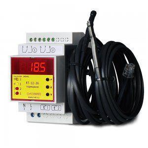 Реле температуры (термореле) RT-12-26