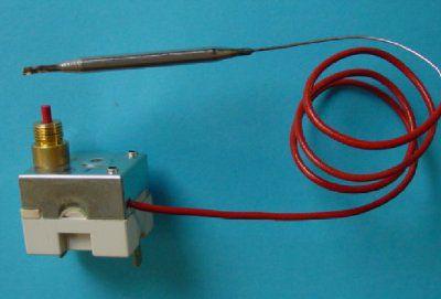 Термостат предохранительный Ty95H (+135*C)