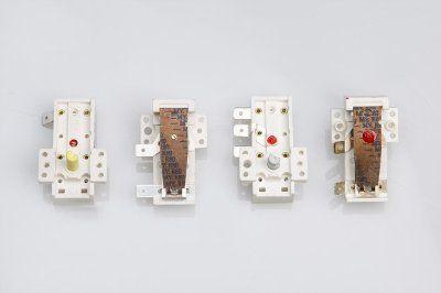 Терморегулятор бескорпусной Ty53 (55)