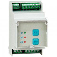 Блок управления и сигнализации RGI000MBX2