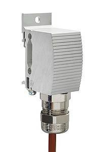 Взрывозащищенный термостат STEGO. REx 011, 01185.1-00 (NC +25\ +15 °C). Для взрывозащищенных нагревателей