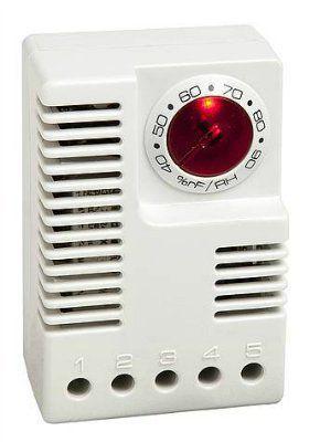 Гигростат электронный DC, EFL 012, DC 12-48 V, 01245.2-00