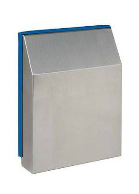 Защитный кожух FFH 086, IP 56, 485 x 409 x 103 мм, нерж.сталь, 08674.0-00
