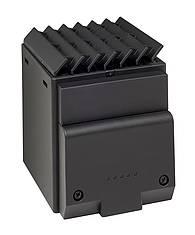Нагреватель с вентилятором CSL 028, 250 и 400 ВТ_жалюзийная решетка