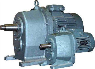 Мотор-редуктор 4МЦ2С125-56-110-5,5