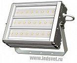 Низковольтный уличный светодиодный светильник УСС-24-24/100 (ПС-3-24)