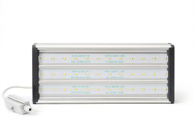 Уличный светодиодный светьльник УСС 60 Магистраль Ш