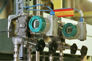 Датчик давления Sitrans P DSIII для измерения дифференциального давления