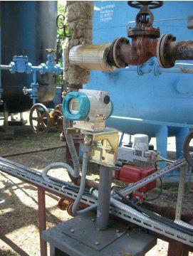 Датчик давления Sitrans P DSIII для измерения уровня