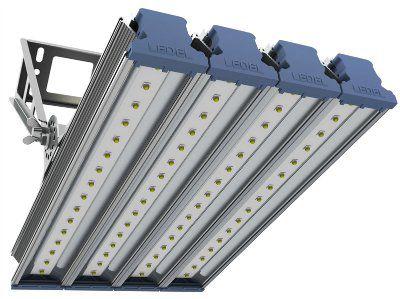 Прожектор cветодиодный L-BANNER 96