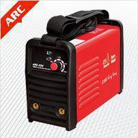 Mealer ARC 200 IGBT. Сварочный аппарат инверторный для ручной дуговой сварки покрытым электродом.