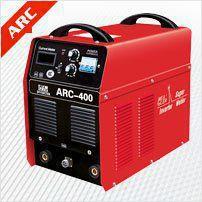 MEALER ARC-400. Сварочный аппарат инверторный для ручной дуговой сварки покрытым электродом.