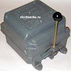Командоконтроллер Кулачковый контроллер ККТ 63