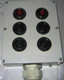 Пост кнопочный управления ПКУ 15