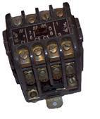 Пускатель магнитный ПМЕ 071