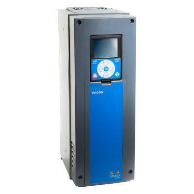 Преобразователь частоты Vacon0100-3L-0046-5-FLOW