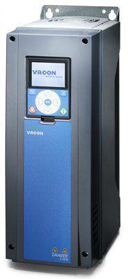 Преобразователь частоты Vacon0100-3L-0031-5-FLOW