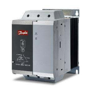 Устройство плавного пуска Danfoss MCD201-015-T4-CV3
