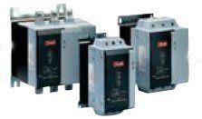 Устройство плавного пуска Danfoss MCD201-022-T4-CV3