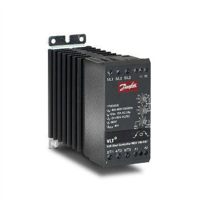 Устройство плавного пуска Danfoss MCD100-001