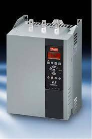 Устройство плавного пуска Danfoss MCD500-0089B-Т5-G1X-20CV1