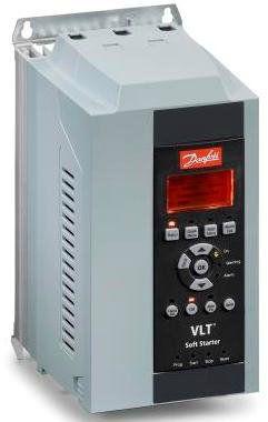 Устройство плавного пуска Danfoss MCD500-0053B-Т5-G1X-20CV1