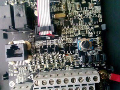 Монтаж, программирование, диагностика, ремонт оборудования АСУ ТП