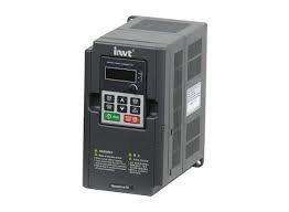 Преобразователь частоты INVT GD10-2R2G-4