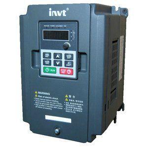 Преобразователь частоты INVT GD100-2R2G-4