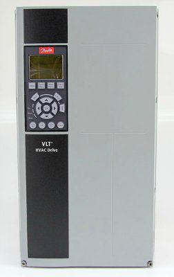 Частотный преобразователь Danfoss FC-101P90KT4E20H2XXXXXXSXXXXAXBXCXXXXDX
