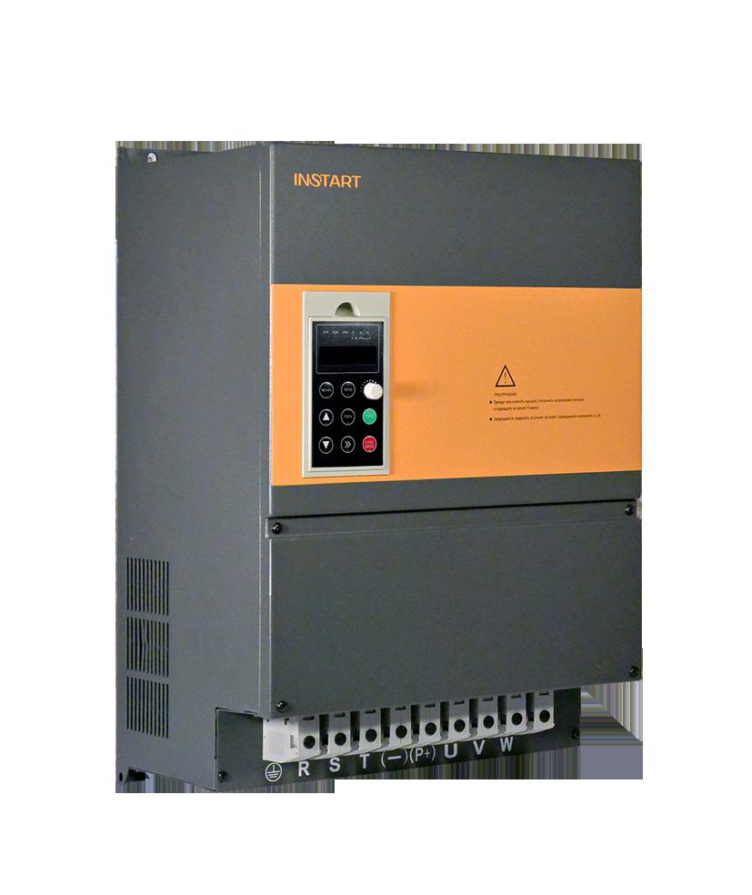 Преобразователь частоты INSTART FCI-G37/P45-4