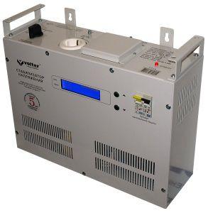 Стабилизатор напряжения Volter СНПТО 9 (шн) - 9 кВт (11 кВа)