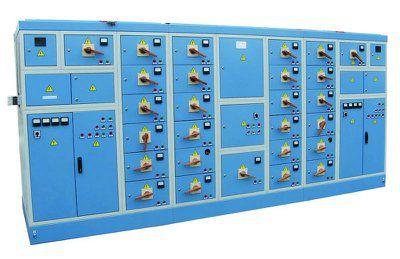 Промышленные трансформаторные подстанции модульного типа: КТПП-250…2500/6(10)/0,4-У3