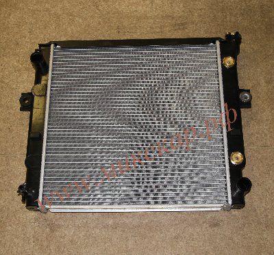 Радиатор двигателя Toyota 7FGCU30