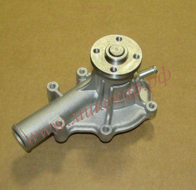 Водяной насос к двигателю Kubota V1505