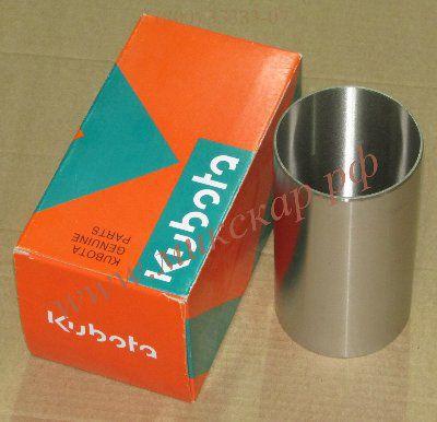 Гильза цилиндра на двигатель Kubota V2607