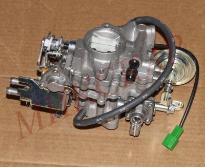 Карбюратор для погрузчика Тоyota 7FG20 (двигатель 4Y)